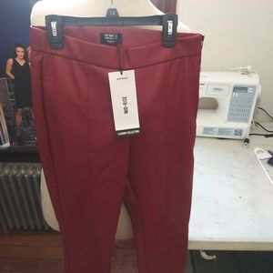 Zara legging pants